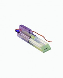 Gene Electroporation Assembly (Electroporator) 2