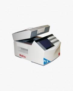 Gradient PCR Model