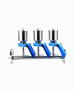 Multi-branch Manifold Filtration Apparatus